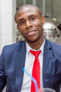 Wilfried Gba